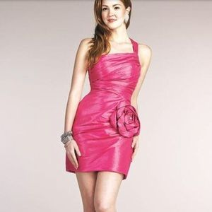Colors Couture Dress